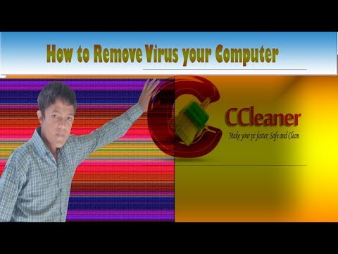 how to download and use ccleaner urdu/hindi