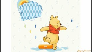 Winnie the Pooh - Magic Timer 2 Minute Brushing Video 15