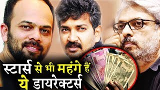Bollywood 5 Highest Paid Directors