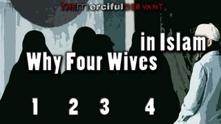 Why Four Wives - Kinetic Typography