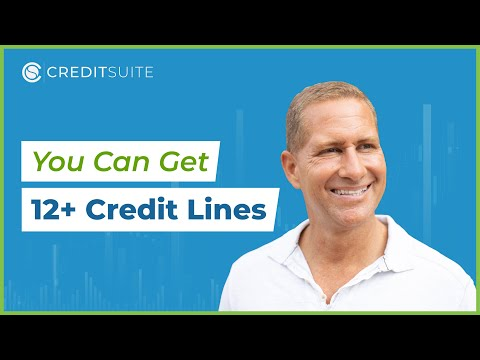 12+ Credit Lines You Can Get for Your Business Even as a Startup or with Challenged Credit …