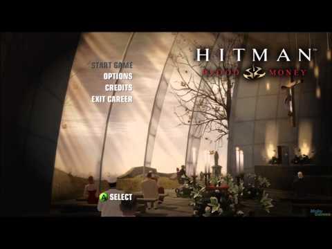 Hitman Blood Money Soundtrack 16: Main Title