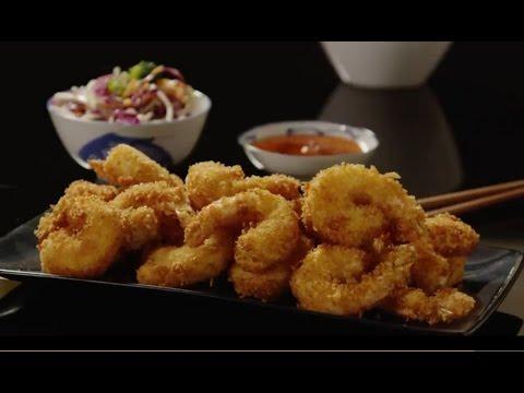 Japanese Style Deep Fried Shrimp | Shrimp Recipes | Allrecipes.com