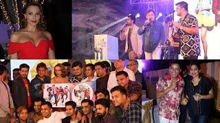 Mahesh Manjrekar | Raj Thackeray At Music Launched Of Marathi Film FU – Friendship Unlimited