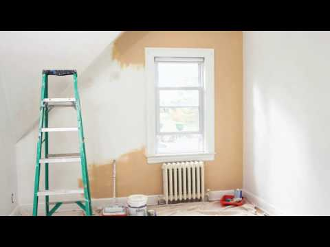 How Much Paint is Needed for the Inside of Your House?
