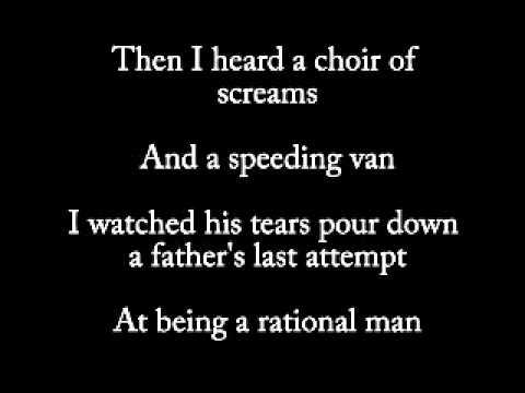 Sad Song #5 --