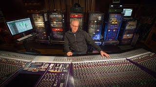 Deconstructing a Mix #23 - Michael Brauer mixing Grizzly Bear