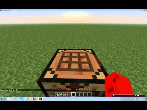 Minecraft 1.6.2 jak zrobić Lasso