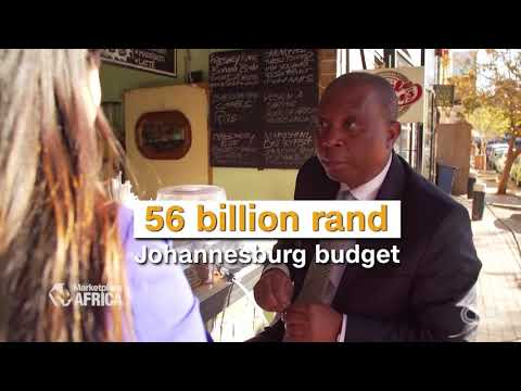 [WATCH] Building affordable housing in Johannesburg
