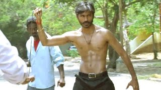 Raghuvaran B.tech Climax Fight Scene..
