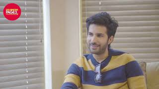 An Interview with The Heartthrob! Adeel Chaudhry