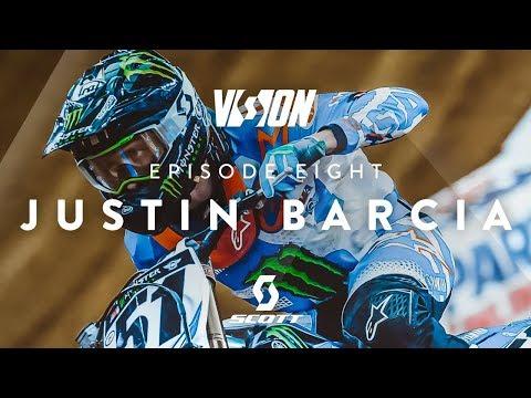 SCOTT VISION SERIES – EPISODE 8 – Justin Barcia