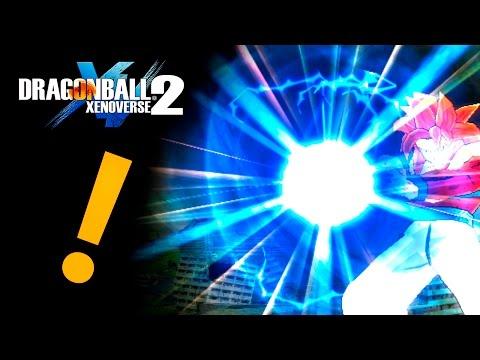 Dragon Ball Xenoverse 2 - DBX2 - Kamehameha Big Bang x100 - Dicas Como Obter