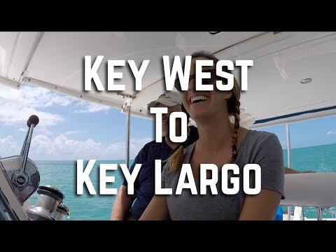 Key West to Key Largo (Ep. 8)