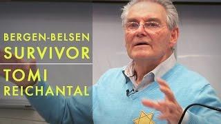 Surviving Bergen-Belsen |  Tomi Reichental