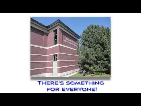 west chicago library promotion video