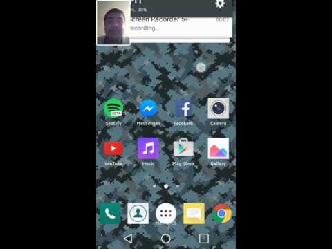 How to root a lg k7