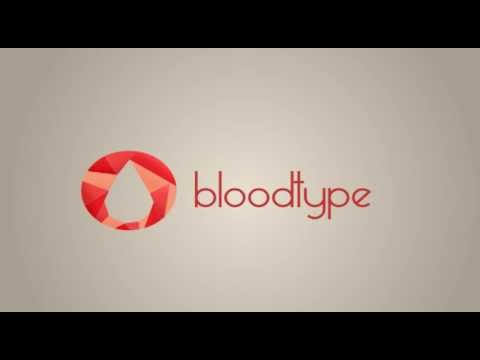 Cat@lyst: Bloodtype
