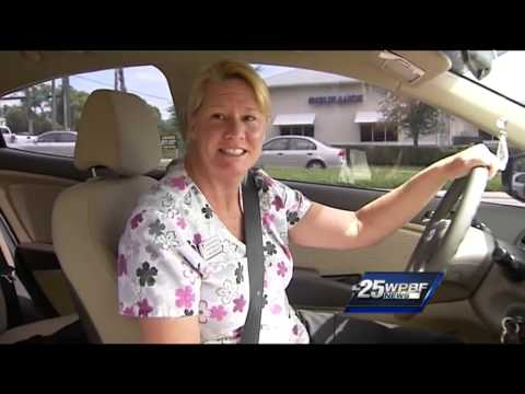 Martin County sheriff's deputies crack down on illegally tinted windows