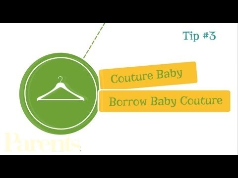 How to Buy Baby Clothes on a Budget | Parents