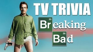 37 Secrets about Breaking Bad! (TV Trivia)