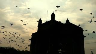 Slow motion - Moto Z Play camera sample - Shot at Gateway of India, Mumbai