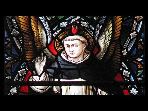 St Vincent Ferrer On The Antichrist & Signs of the End