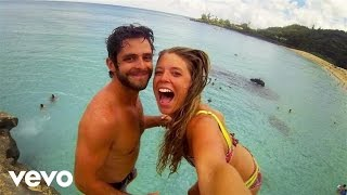 Thomas Rhett  Vacation Instant Grat Video