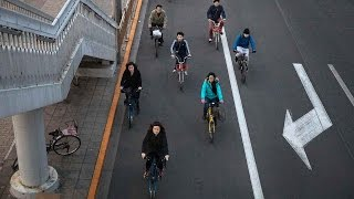 Bicycle purchases down as shared bikes prevail in China
