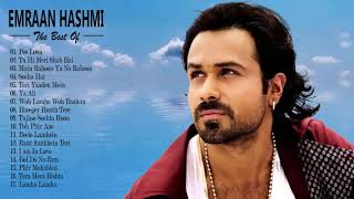 Best Of EMRAAN HASHMI Love songs 🎶🎶 Emraan Hashmi Bollywood Hindi Songs 2020 Best HIndi song