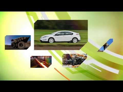 Steel's Role in Reducing a Vehicle's Total Carbon Footprint