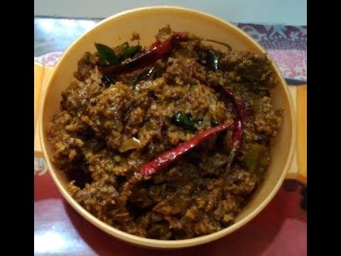Beef Varavu / No - 255