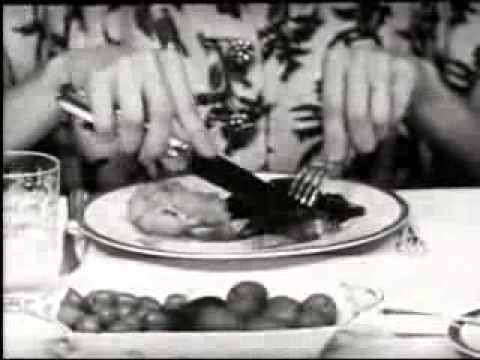 Table Manners (1947)
