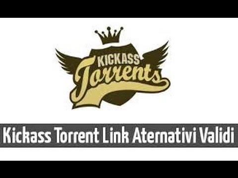 Link alternativi validi di KickAssTorrent