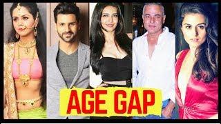 AGE GAP |REAL NAME & AGE GAP of Qayamat ki Raat all Actors & Actresses| Star plus New show 2018