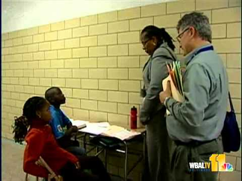 National Education Conference Visits Md. Schools