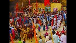 Hinglaj Devi, the most important Hindu yatra site in Pakistan | SAMAA DIGITAL | 20 March 2019