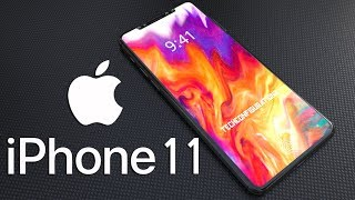 iPhone Xs Plus(iPhone 11) Introduction Concept, iPhone X Biggest Mistake Corrected, iPhone 2018