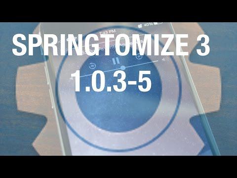 Springtomize 3 1.0.3-5 Update: Hide Album Artwork & More!