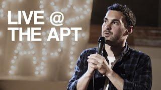 Mark Normand | Full Set | Live @ The Apt