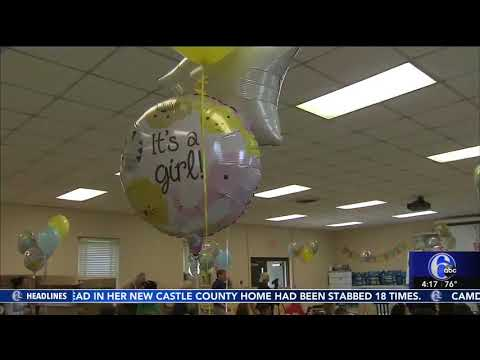 ABC Features Delta Children Helping Military Families at Fort Dix