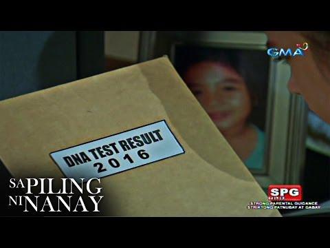 Sa Piling ni Nanay: The DNA test results