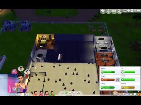 Pregnancy speedup Sims 4 cheat toturial