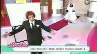 Rodrigo Vagoneta Matrimonios