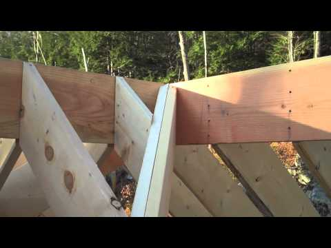 Valley Rafter