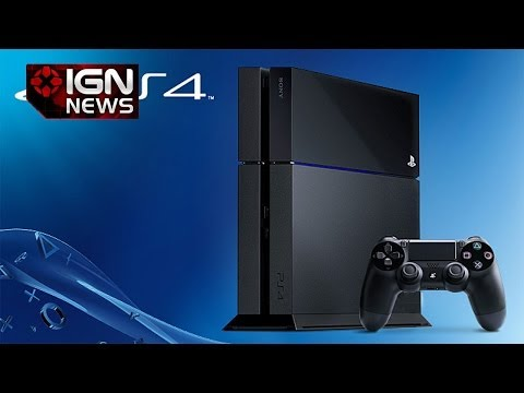 PS4 Reportedly Getting Pre-Load Functionality in April