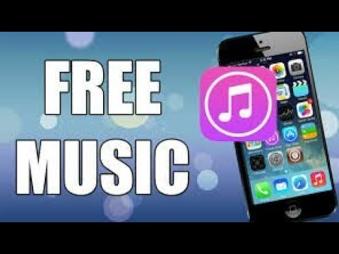 download free music in iphone, ipad,ipod touch from iTunes