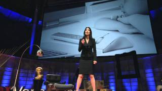 TEDxVancouver - Shahrzad Rafati - You are what you watch