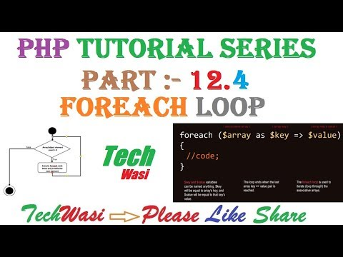 How to break out of a foreach loop in php -