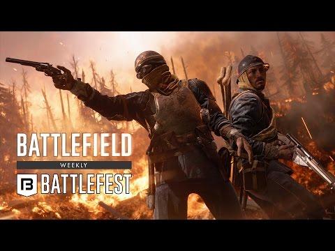 Battlefield Weekly: Battlefest Edition